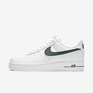 size 40 e873e d18ef Nike Air Air Force 1. Nike.com ES
