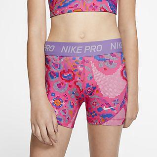 68f1bb033a0 Compression Shorts, Tights & Tops. Nike.com