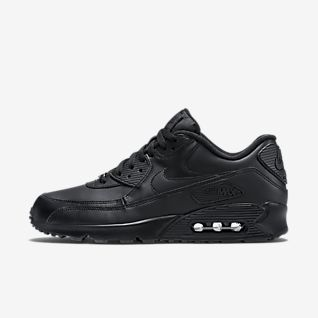 air max 90 oro e nero