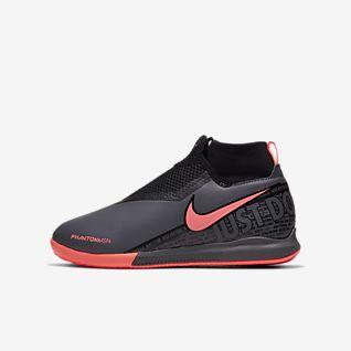Kaufe Fußball Hallenschuhe. Nike BE