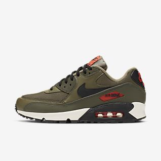 Air Max 90 Trainers. AU