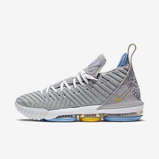 best service 2a54a 74a4f LeBron James Shoes. Nike.com