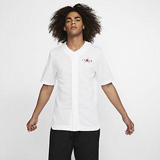 t jordan iconic homme jumpman courtes manches sportswear shirt nike QdChrtxs