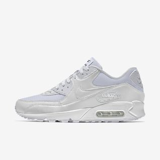 Nike By You Air Max 90 Shoes.