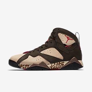 bef78d1c4a5 Comprar tenis Jordan para hombre. Nike.com CL