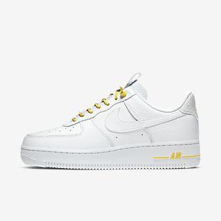 Nike Wmns Air Force 1 High Lx White Black Schuhe Kaufen