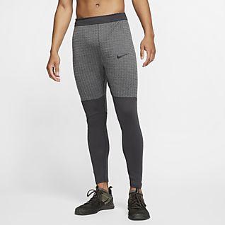 Nike 2L CMO Tights da Uomo Abbigliamento