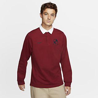 Men's Nike Skate Tops & T Shirts. DK