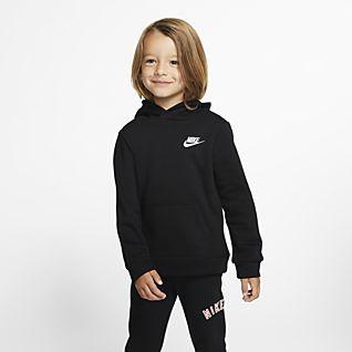 nike sportswear club fleece felpa