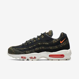 nike air max 95 wip chaussures olive