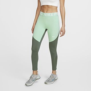 Nike Running Tights Bronze