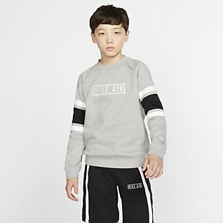 de6eb0fd2b1 Boys' Clothing. Nike.com IE