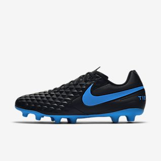 Men's Tiempo Soccer Shoes.