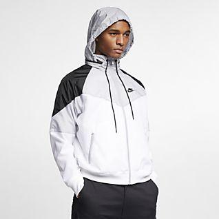 5a0fafbca Men's Jackets & Gilets. Nike.com IN