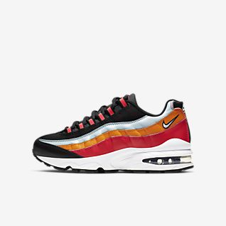 outlet store 64db8 a1b5e Kids' Air Max Shoes. Nike.com