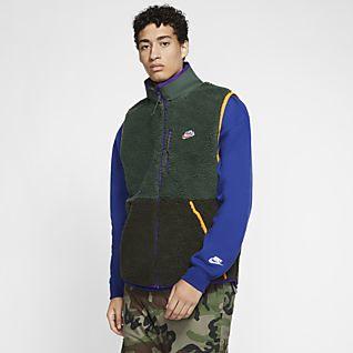 Mens Jackets Vests Nikecom
