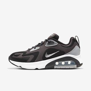Nike Damen W Air Max 200 Traillaufschuhe: : Schuhe