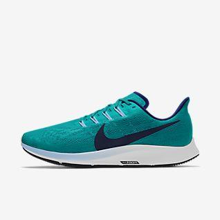 Damen Nike By You Schuhe. AT