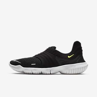 nike free max, Nike Free 3.0 Hvid Sort Rød Mænd Sko,nike