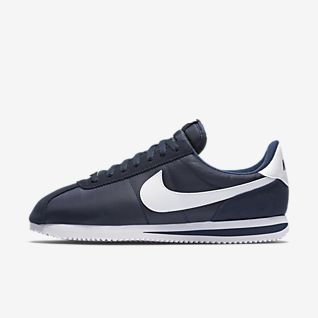 scarpe nike cortez leather