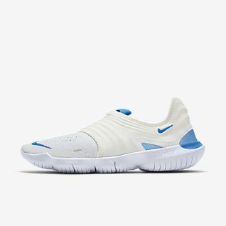 Nike Free 5.0 Junior Boy's Running Shoes
