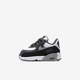 Big Sale Low Prices Nike Infant Air Max 90 Leather Trainer