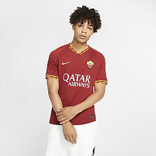 2018 2019 AS Roma borta Nike fotbollströja