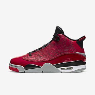 Herren Rot Schuhe. Nike CH
