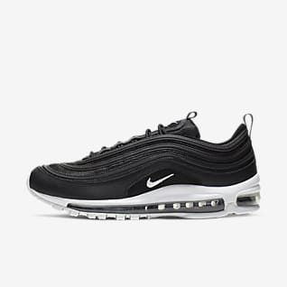 Nero Air Max 97 Scarpe. Nike IT