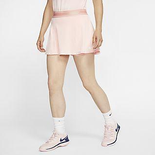 Women's Tennis Skirts & Dresses. Nike DK