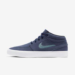 Men's Skate Shoes.