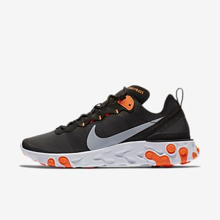 Low Price Nike Air Max 2018 Elite Men Trainers (BlackInk