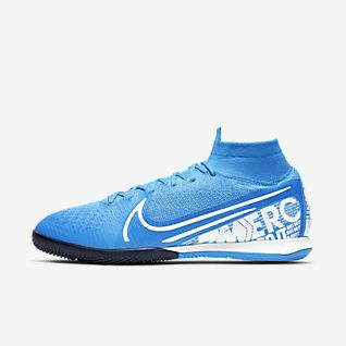 Indoor Soccer Shoes.