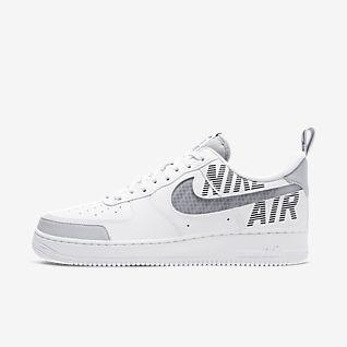 Coming Soon: Nike Special Field Air Force 1 Triple Grey