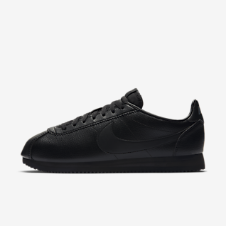 Nike Women's Cortez LX 'Black Floral' – Courtside Sneakers