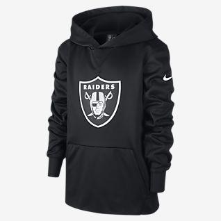 Las Vegas Raiders. Nike DK
