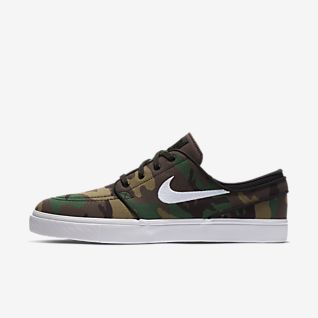 new product 55c1f 4a1ba Nike SB Zoom Stefan Janoski Canvas