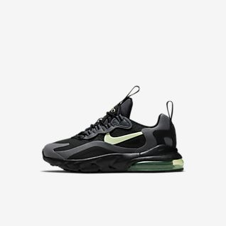 Girls' Air Max 270 Shoes.