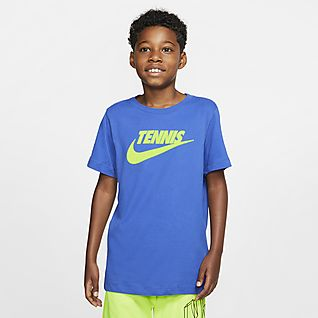 timeless design 38c7c e5d04 Kinder Tennis. Nike.com DE
