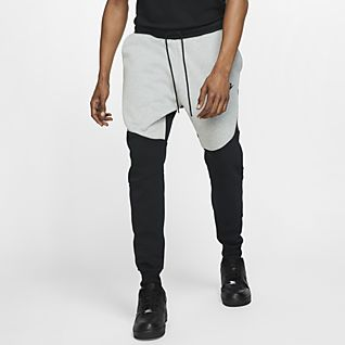 Men's Tech Fleece Pants & Tights.