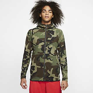 Winter Jackets for Men. Nike NZ
