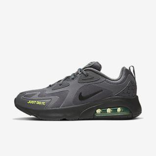 Nike Air VRTX (44, Amarillo): Zapatos y complementos