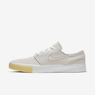 Janoski Shoes.