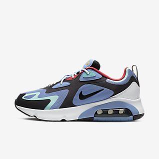68d4db83b6594e Men's Shoe. 4 Colors. $150. Nike Air Max 200 (1992 World Stage)