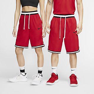de DNA pour Short Dry Basketball Rouge Nike Blanc homme wnP0Ok