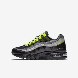 scarpe nike air max 95 bambino