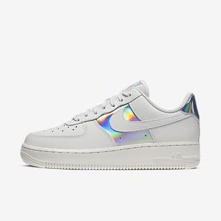 Air Force 1 Schuhe für Damen. Nike.com DE