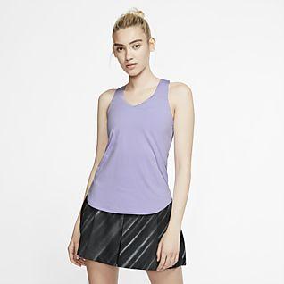 eb87ab69506d Женщины Теннис Одежда. Nike.com RU