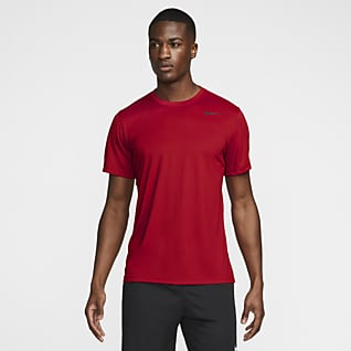 Men/'s Nike Athletic Cut Logo T-shirt! choose size and color New!