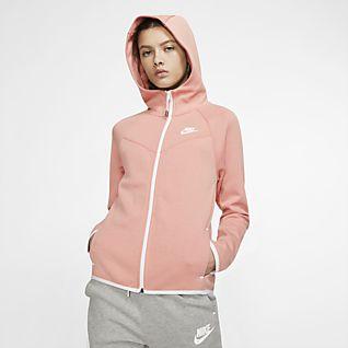 2d600f1b Nike Sportswear Windrunner Tech Fleece